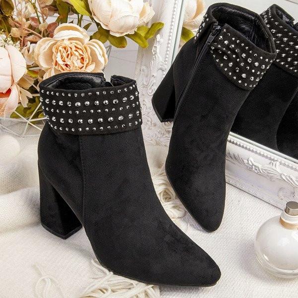 Женские ботинки Maryland