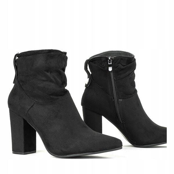 Женские ботинки Percy