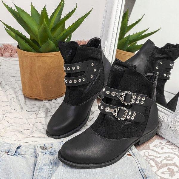 Женские ботинки Jule