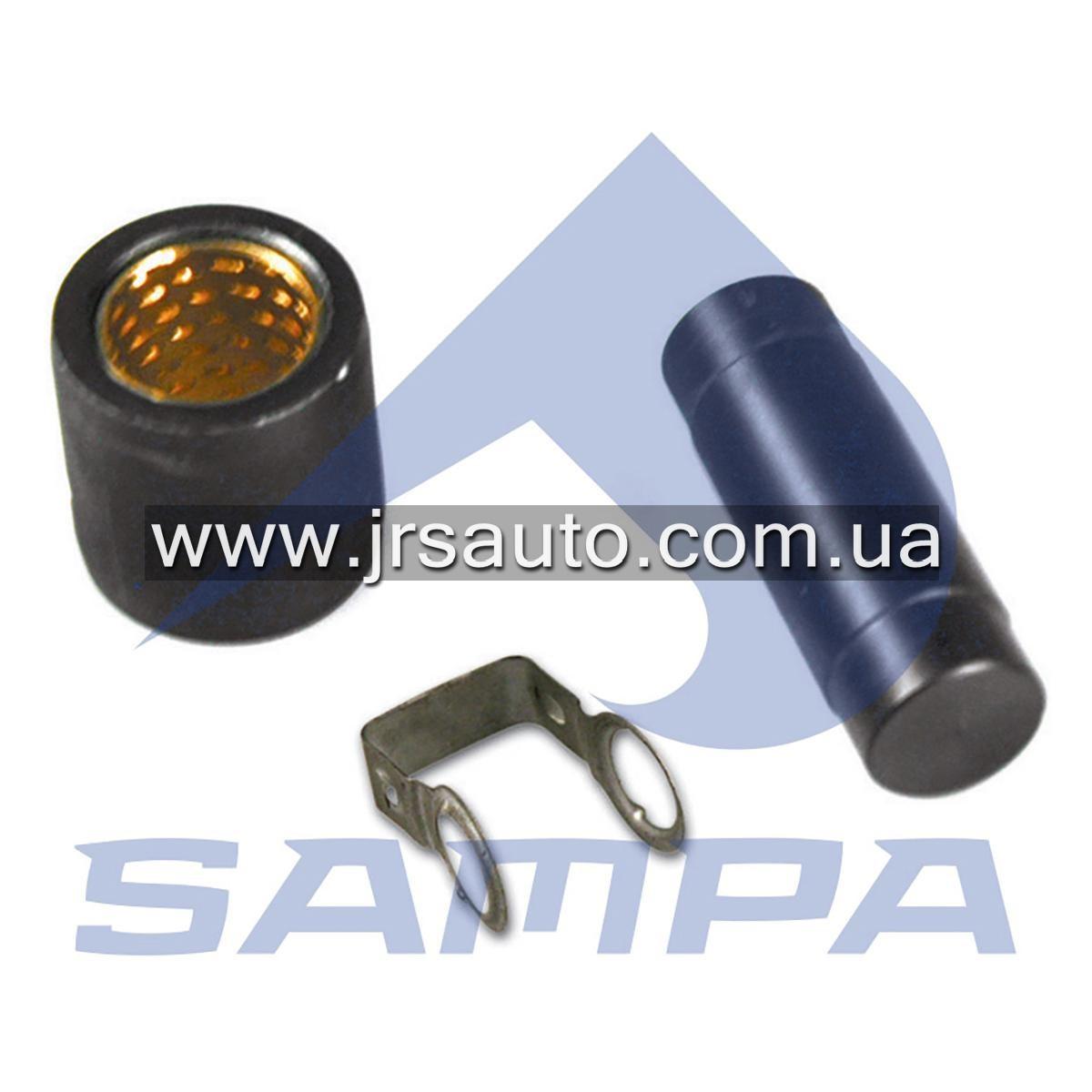 Ремкомплект ролика колодки тормозной (d19/d19,7x56 mm) ROR \15226262 \ 085.532