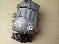 Компрессор кондиционера 1K0820808F  Skoda Superb-2  1K0 820 808 F, фото 1