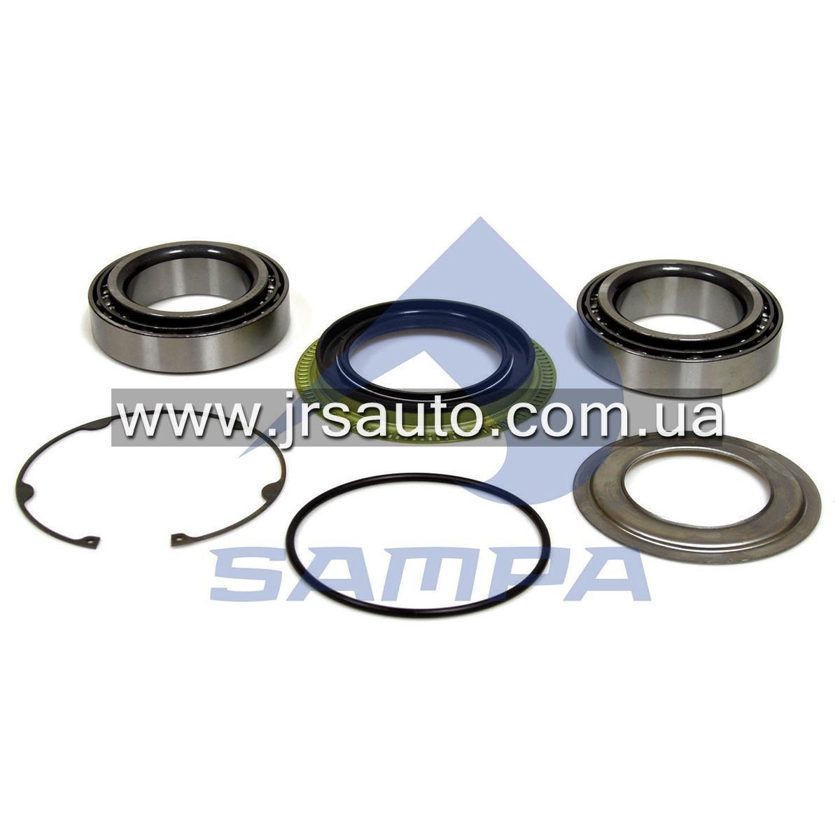 Ремкомплект ступицы колеса (d90xd147x40 mm) \M100888 \ 088.508