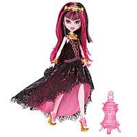 Кукла Monster High Draculaura 13 Wishes Монстер Хай Дракулаура 13 Желаний
