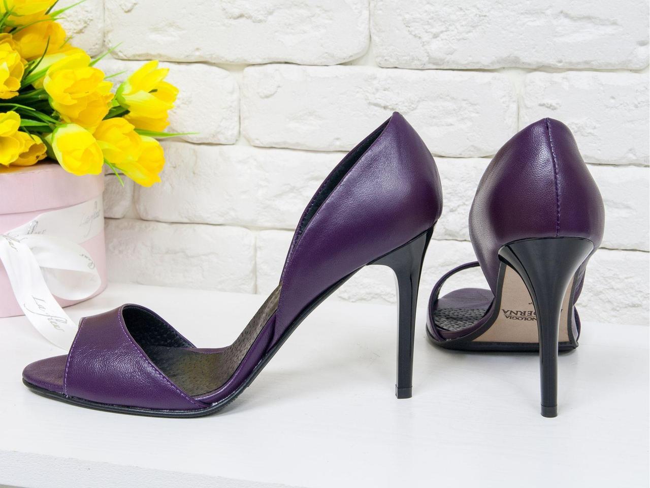 VM-Villomi Демисезонные сапоги цвета бордо