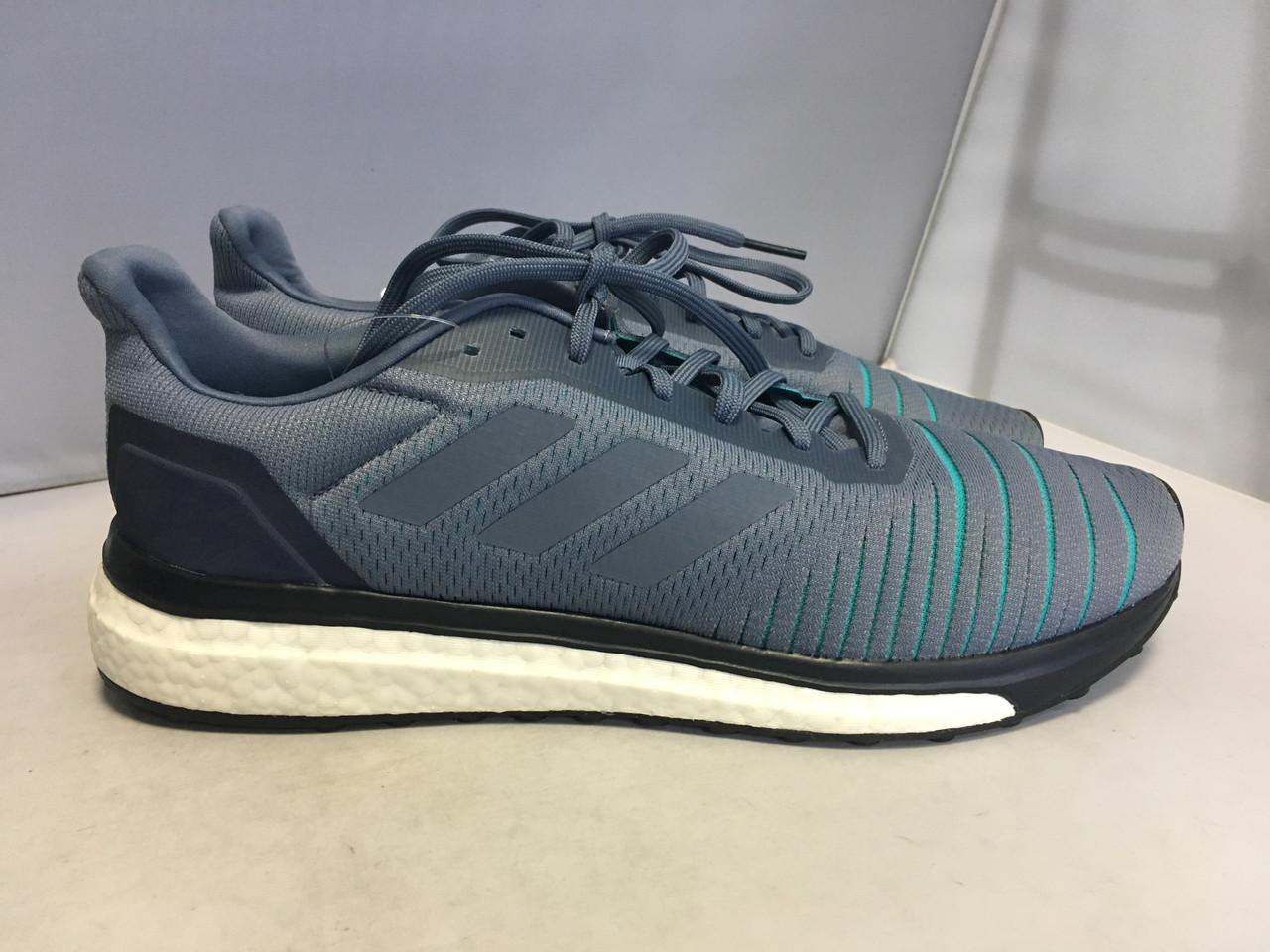 Мужские кроссовки Adidas Solar Drive, 46 размер