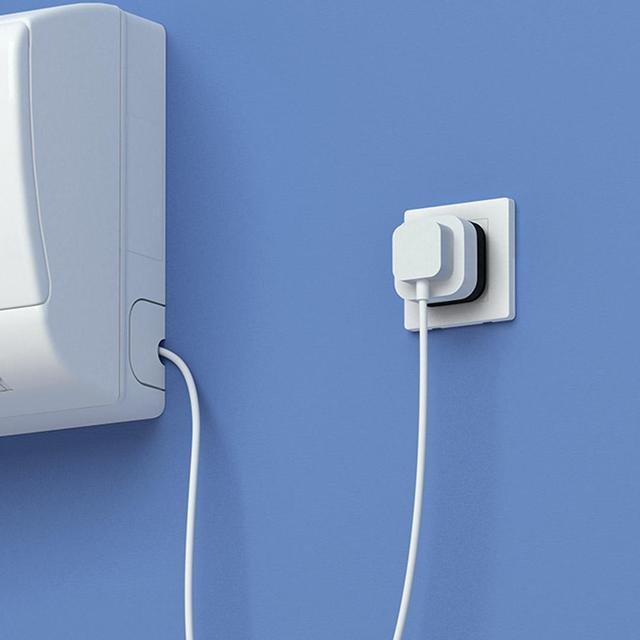 Умная WiFi розетка для управления кондиционером Xiaomi Mijia KTBL03LM с датчиком температуры и влажности