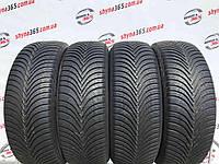 Зимние шины 205/60 R16 MICHELIN ALPIN 5 Гарантия на шиномонтаж