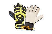 Вратарские перчатки Uhlsport CERBERUS SOFT 100033501