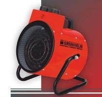 Электрический тепловентилятор Grunhelm GPH-2000