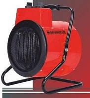Электрический тепловентилятор Grunhelm GPH-3R