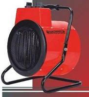 Электрический тепловентилятор Grunhelm GPH-5R