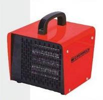 Электрический тепловентилятор Grunhelm PTC-3000