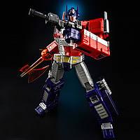 Трансформер Оптимус Прайм из м\с Поколения - Optimus Prime (MP10), G1, Masterpiece, KuBianBao, 19CM