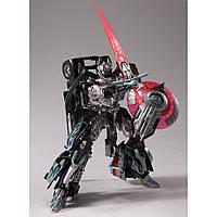 Трансформер Оптимус Прайм с энергонным мечом,Эпоха Истребления - BlackKnight Optimus Prime, TF 4,Takara Tomy