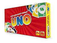Настольная игра для всей семьи УНО (053)