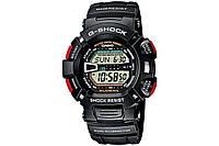 Часы CASIO G-Shock G9000 mudman - оригинал, защита от грязи, воды и ударов