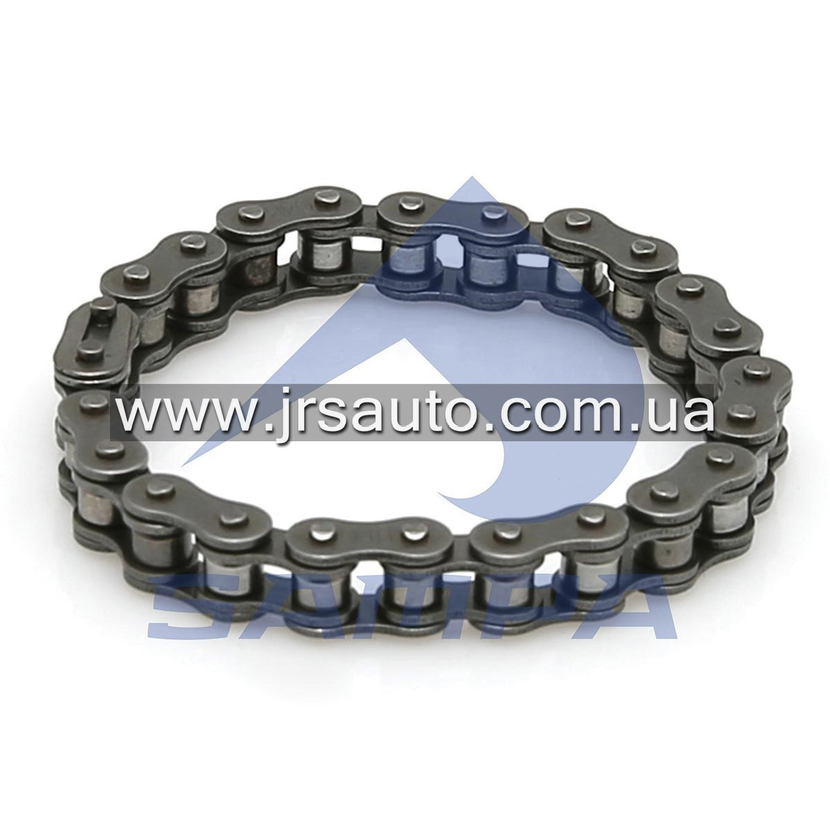 Цепь суппорта тормозной KNORR BREMSE (DIN 8187/1-04-24) \095.087