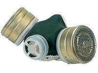 Фільтр респіратора РУ-60М марка А (залізний)