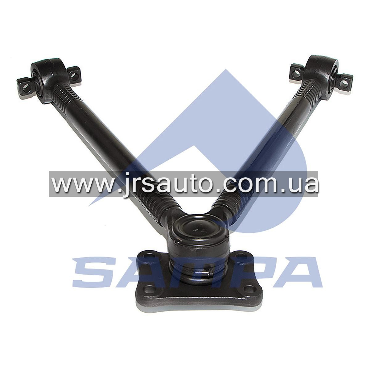 Тяга лучевая Renult Kerax,Premium, VOLVO FH12,FH16 L=662 \20367004 \ 095.249