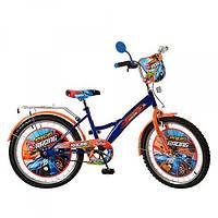 Велосипед Бен  18 дюймов BEN детский двухколесный