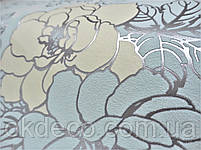 Обои виниловые на флизелиновой основе ArtGrand Bravo 86014BR95, фото 3