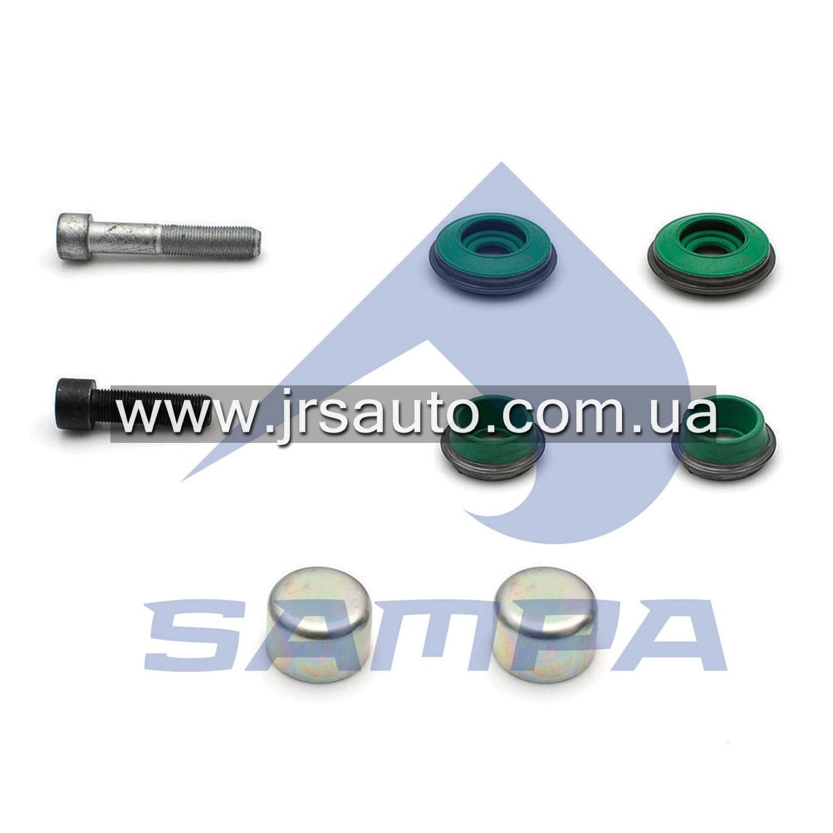 Ремкомплект суппорта ROR \MCK1192 \ 095.516