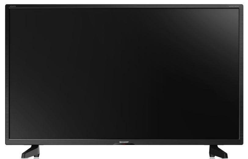 Телевизор SHARP LED 32HI3422E