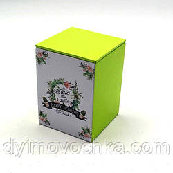 Коробка для хранения 6*6*8.5 см R26742