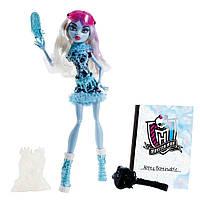 Кукла Монстер Хай Эбби Боминейбл Арт Класс Monster High Abbey Bominable Art Class