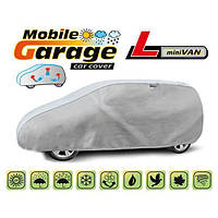 Чехол-тент для автомобиля Kegel-blazusiak Mobile Garage размер L Mini Van (410-450 см)