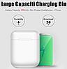Беспроводные наушники Bluetooth AirPods i12 TWS V5.0, фото 4