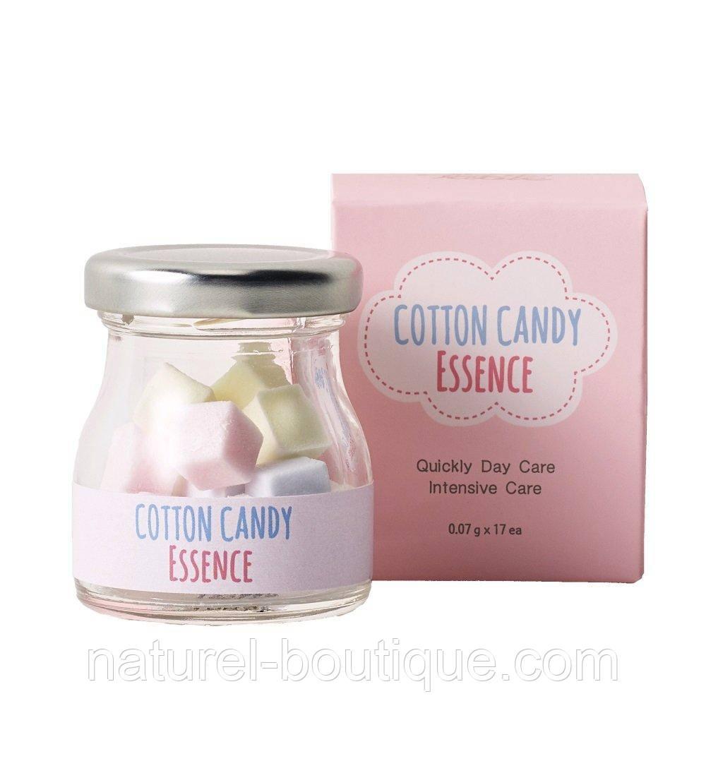 Эссенция концентрированная для лица Vanitable  Cotton Candy