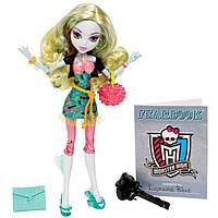 Кукла Монстер Хай Лагуна Блю День Фотографии Monster High Lagoona Blue Picture Day