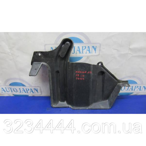 Захист двигуна NISSAN MAXIMA A33 99-02
