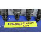 Форсунка двигателя CHEVROLET EVANDA 04-06, фото 2
