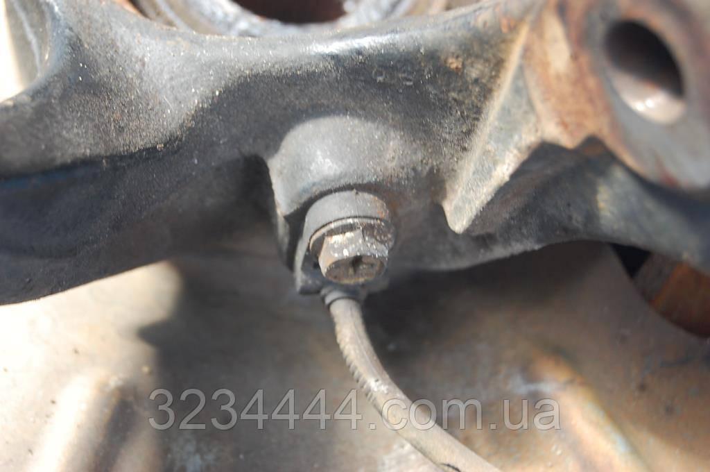 Датчик ABS SUZUKI SX4 06-13