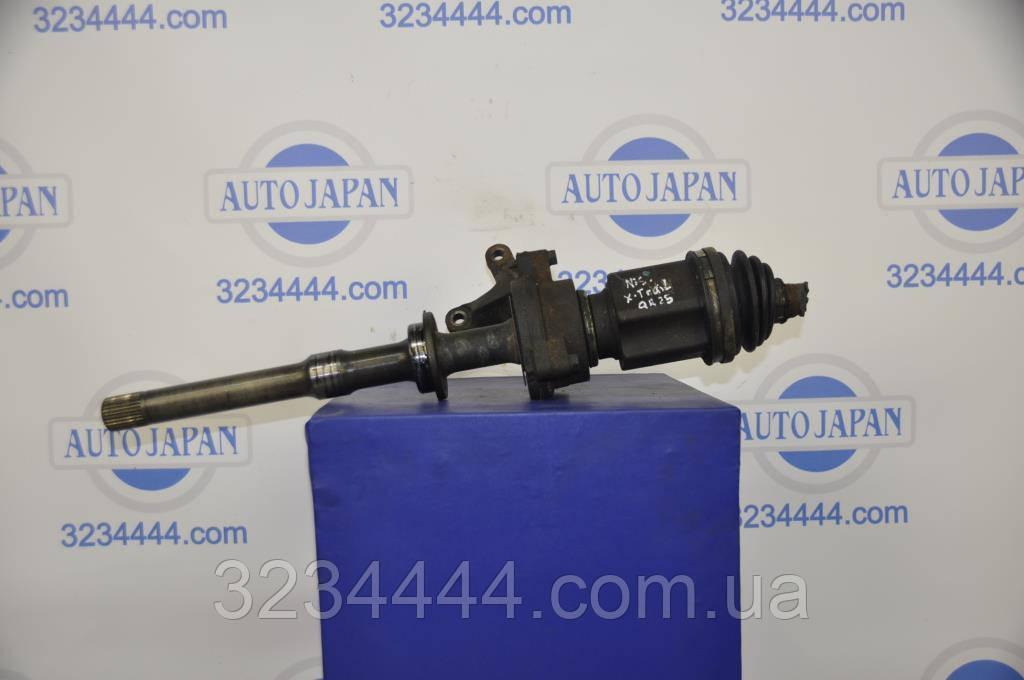 Привод R правый NISSAN X-TRAIL T30 01-07