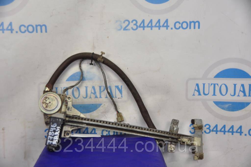 Стеклоподъемник RR задний правый MAZDA 929 HC 86-91