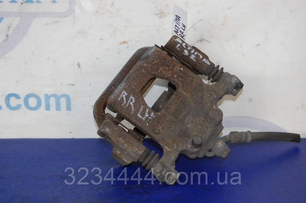 Суппорт задний L левый NISSAN ALTIMA L32 07-12