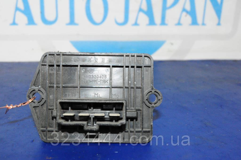 Реостат печі MAZDA 626 GF 97-02
