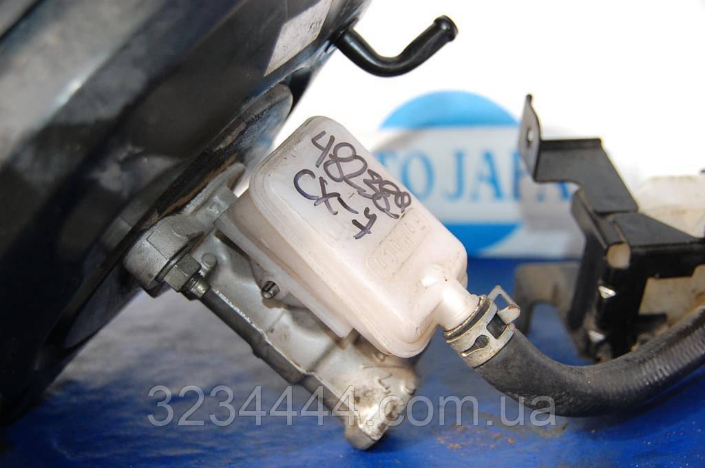 Головний гальмівний циліндр MAZDA CX-7 06-12