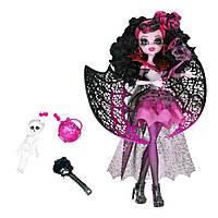Кукла Монстер Хай Дракулаура Маскарад Monster High Draculaura Ghouls Rule