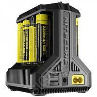 Зарядное устройство Nitecore i8