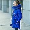 "Зимняя куртка для девочки ""Долли"""