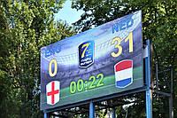 Видео Экран для стадиона, фото 1
