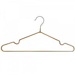 """Вешалка для одежды просиликонений """"Эконом"""" 40см арт. R85359"""
