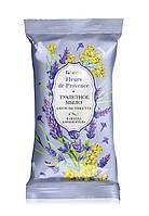 """Отзывы (4 шт) о Faberlic Туалетное мыло """"Лаванда & иммортель"""" Fleurs de Provence арт 8347"""