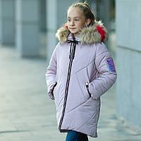 "Зимняя куртка для девочки ""Эмми"""