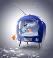 Кто виноват, если из-за скачка напряжения в сети сгорел телевизор