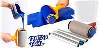 Валик для покраски Pintar Facil